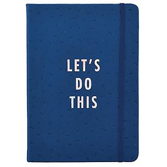 Busy B Day A Page Any Day Diary | Gifts From Handpicked