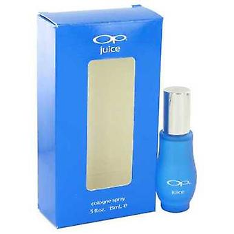 Op Juice door Ocean Pacific mini Cologne Spray. 5 oz (mannen) V728-400088