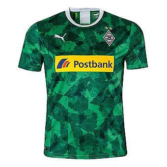 2019-2020 Borussia MGB Puma drittes Fußball-Shirt