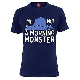 Sesame Street T-Shirt Morning Monster Crumb Monster