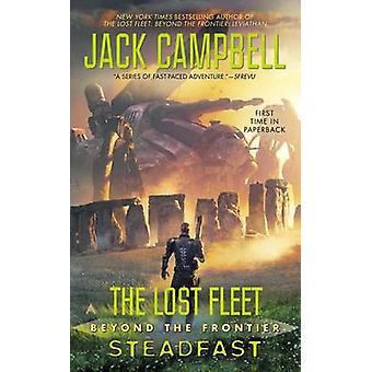 Steadfast by Jack Campbell - 9780425260531 Book