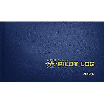 Standard Pilot Log