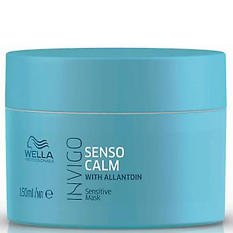 Wella INVIGO Balance Senso Calm Sensitive Mask 150ml