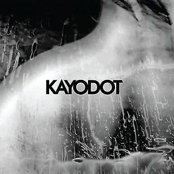 Kayo Dot - Hubardo [CD] USA import