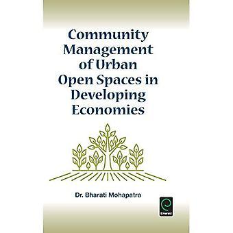 Communautaire beheer van stedelijke Open ruimten in ontwikkelingseconomieën