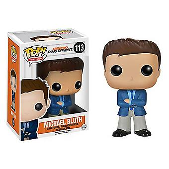 Arrested Development Michael Bluth Pop! Vinyl