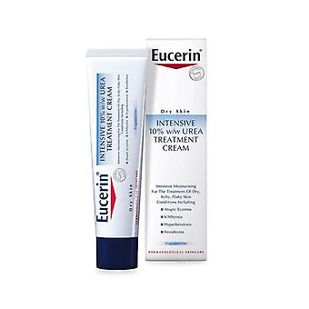 Eucerin Intensive 10% w/w Urea Treatment Cream 100ml