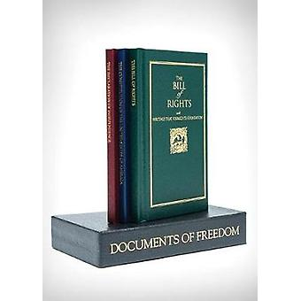 Documents of Freedom Boxed Set by Founding Fathers - 9781429094443 Bo