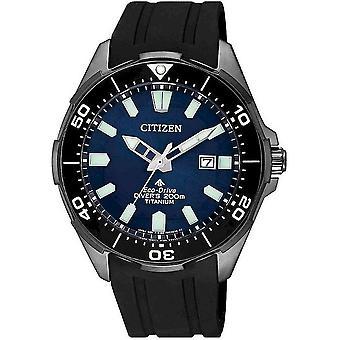 Citizen mens watch ProMaster marine diving watch BN0205-10 L