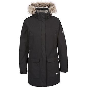 Trespass Womens/Ladies Maebell Waterproof Breathable 3 in 1 Parka Coat