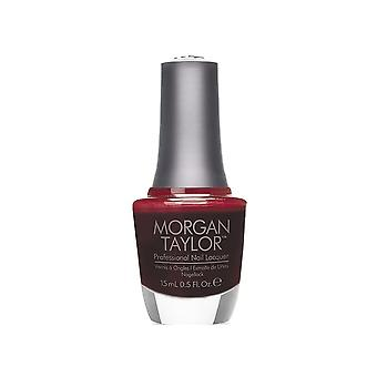 Morgan Taylor From Paris With Love Luxury Smooth Long Lasting Nail Polish