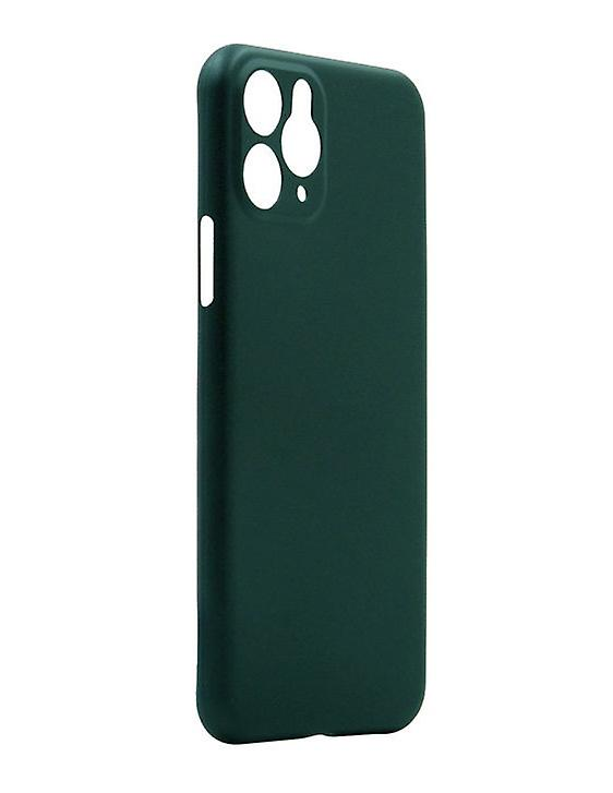 iPhone 11 Pro Max | Super Slimmed Midnight Green Case