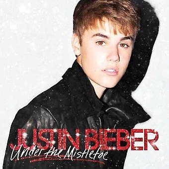 Justin Bieber - Under the Mistletoe [Vinyl] USA import