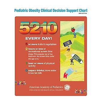 5210 Pediatric Obesity Clinical Decision Support Chart (2nd Revised e