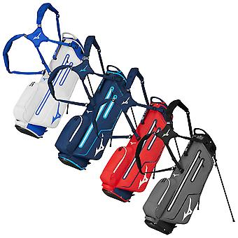 Borsa Mizuno Golf K1-LO Leggero 4 Way Top Dual Strap Stand Bag