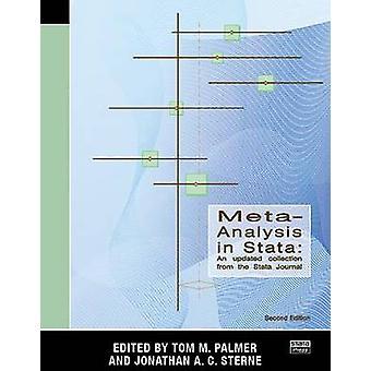 Metaanalyse in stata door Tom M. Palmer