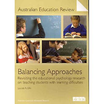 Balancing Approaches - Revisiting the Educational Psychology Research