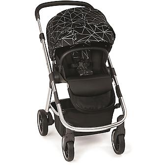 Diono Excurze Luxe Mid Size Stroller