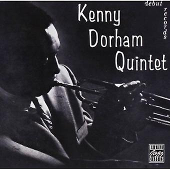 Kenny Dorham - Kenny Dorham Quintet [CD] USA import
