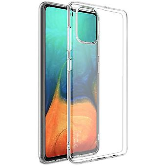 IMAK UX-5-sarjan TPU-kuori Samsung Galaxy A71