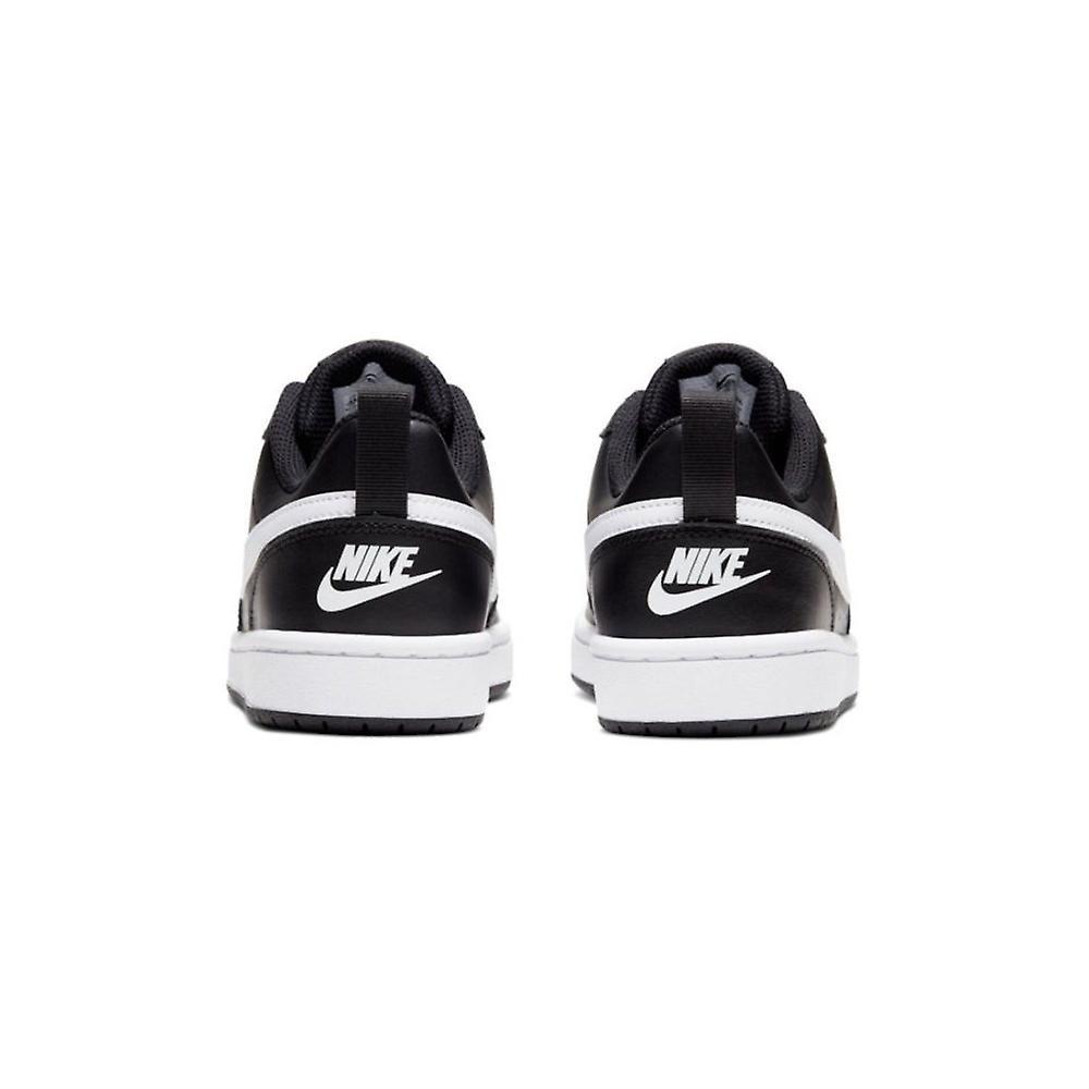 Nike Court Borough Low 2 Bq5448002 Uniwersalne Buty Dziecięce
