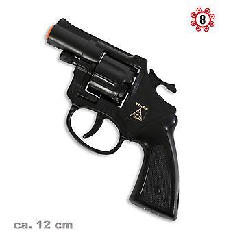 Olly 8 ring ammunisjon revolver leketøy pistol