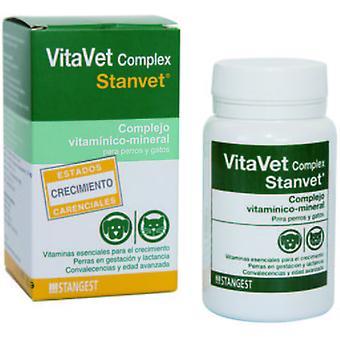 Stanvet Vitavet Complex 60 Comp. (Dogs , Cats , Supplements , Supplements)