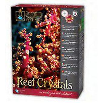 Aquacubic Reef Crystals (Fish , Maintenance , Water Maintenance)