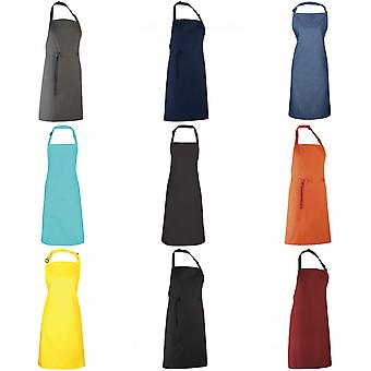 Premier Colours Bib Apron / Workwear