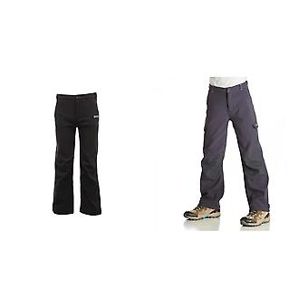 Regatta Great Outdoors Childrens/Kids Point 214 Dayhike Stretch Trousers