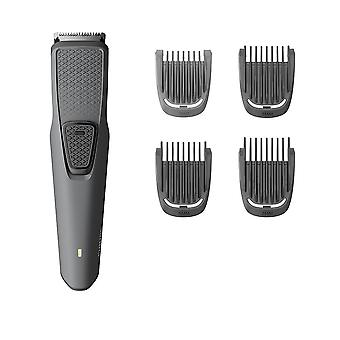 Philips BT1216 Barbe et et; Stubble Trimmer Series 1000 USB Rechargeable Hair Shaver