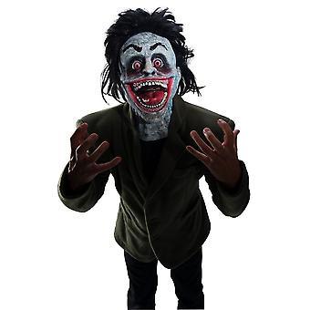 Bristol Neuheit Unisex Erwachsene Smiler Halloween Maske