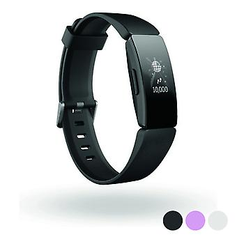 Activity Bangle Fitbit Inspire HR OLED Bluetooth 4.0/Black