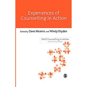 Esperienze di consulenza in azione di Mearns & Dave