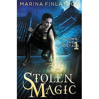 Stolen Magic by Finlayson & Marina