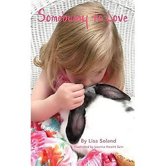 Somebunny To Love by Soland & Lisa