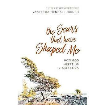 The Scars That Have Shaped Me How God Meets Us in Suffering by Risner & Vaneetha Rendall