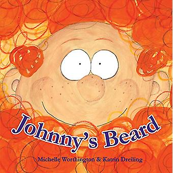 Johnny's Beard by Michelle Worthington - 9780648256304 Book