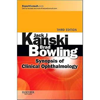 Synopsis of Clinical Ophthalmology (3e édition révisée) par Jack J. K