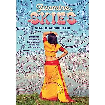 Jasmine Skies by Sita Brahmachari - 9780807537824 Book