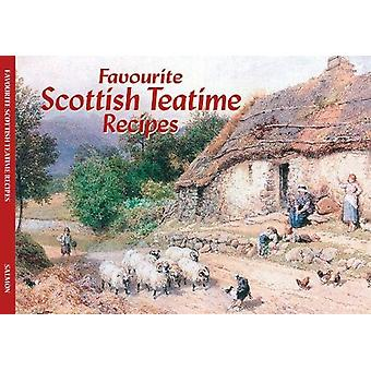 Salmon Favourite Scottish Recipes by Dorrigo - 9781906473679 Book