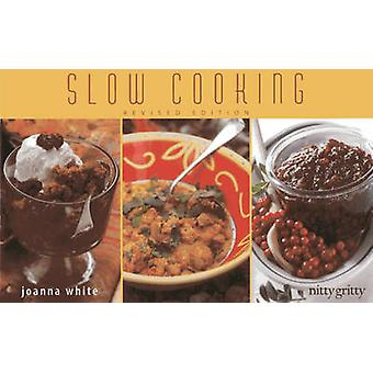 Slow Cooking (Revised Edition) by Joanna White - 9781589798816 Book