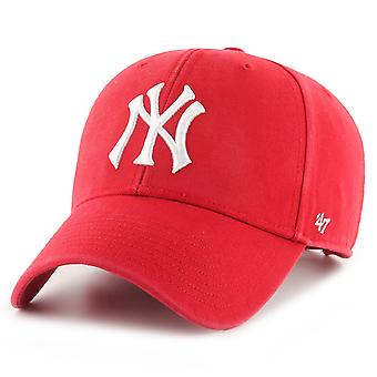 47 Brand Relaxed Fit Cap - LEGEND New York Yankees rot