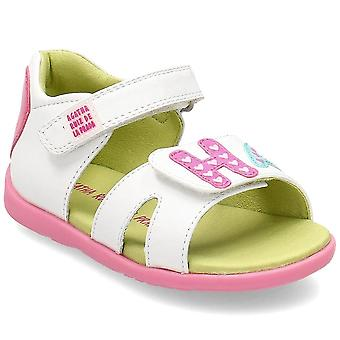 Agatha Ruiz De La Prada 202903 202903BBLANCO universal summer infants shoes
