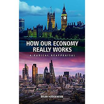 How our Economy Really Works - A Radical Reappraisal by Brian Hodgkins