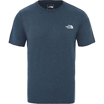 The North Face Reaxion Amp T93RX31LG universal all year men t-shirt
