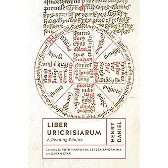 Liber Uricrisiarum by Harvey