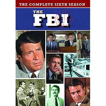 FBI - FBI: Season 6 [DVD] USA importieren
