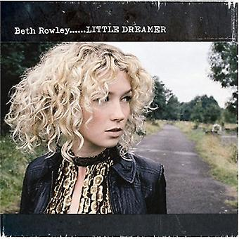 Beth Rowley - Little Dreamer [CD] USA import