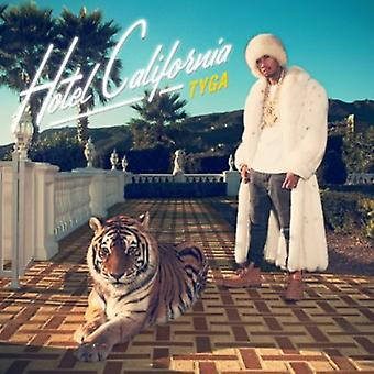 Tyga - Hotel California [CD] USA import